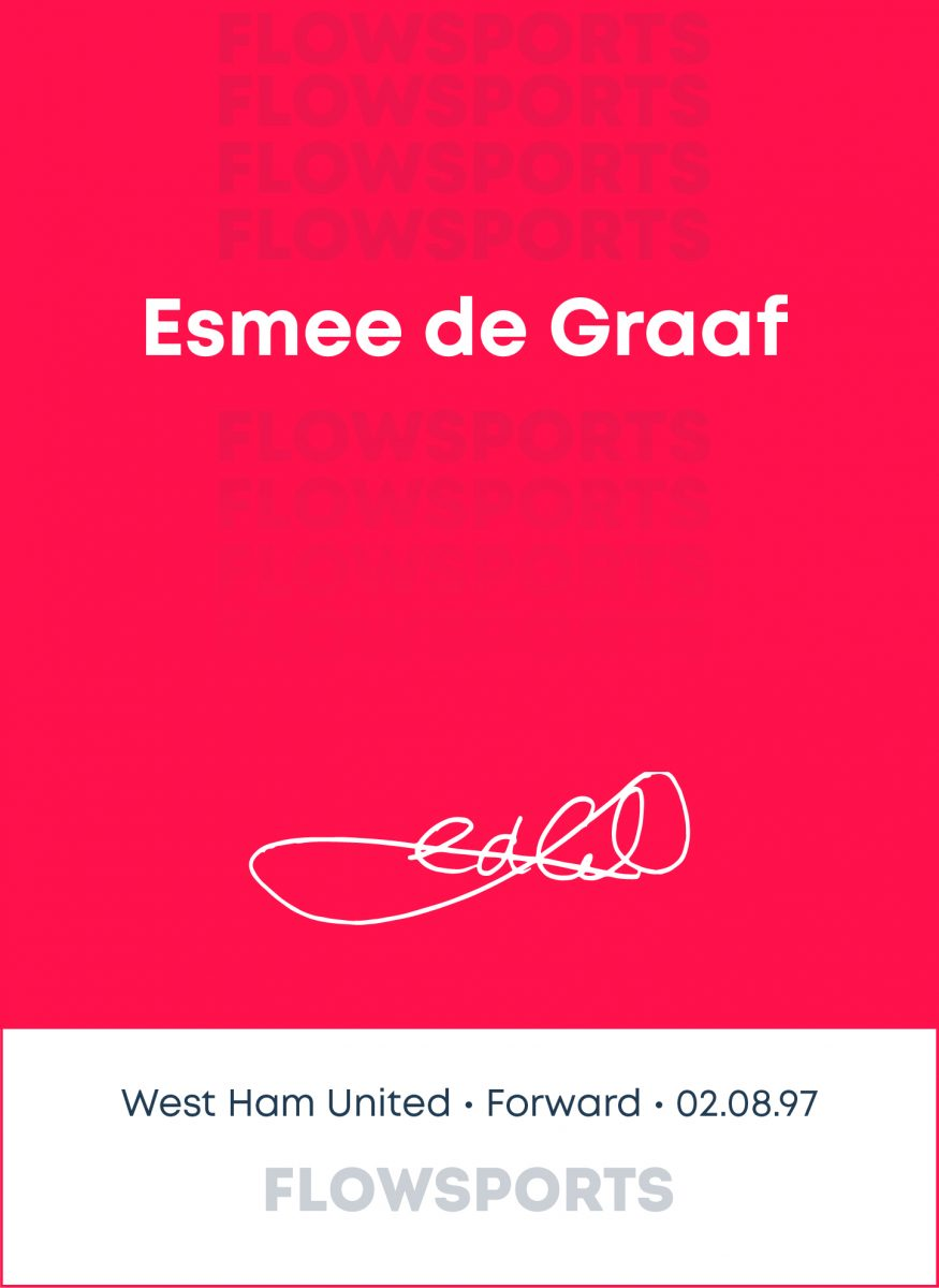 Esmee de Graaf