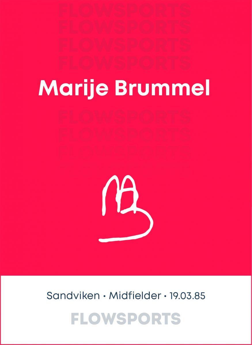 Marije Brummel