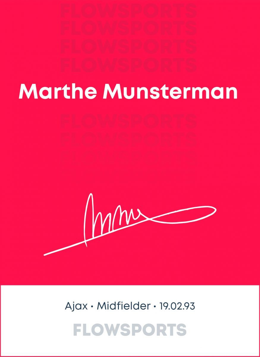 Marthe Munsterman