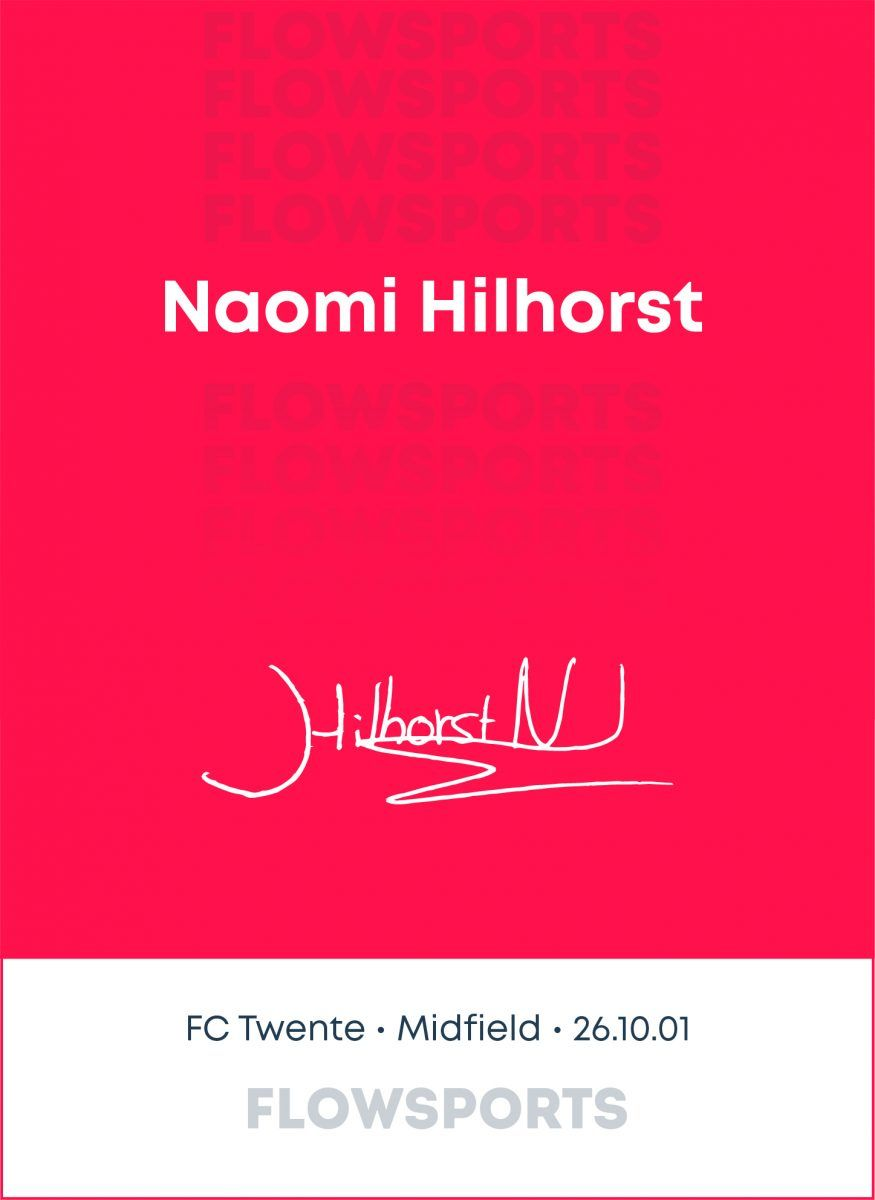 Naomi Hilhorst
