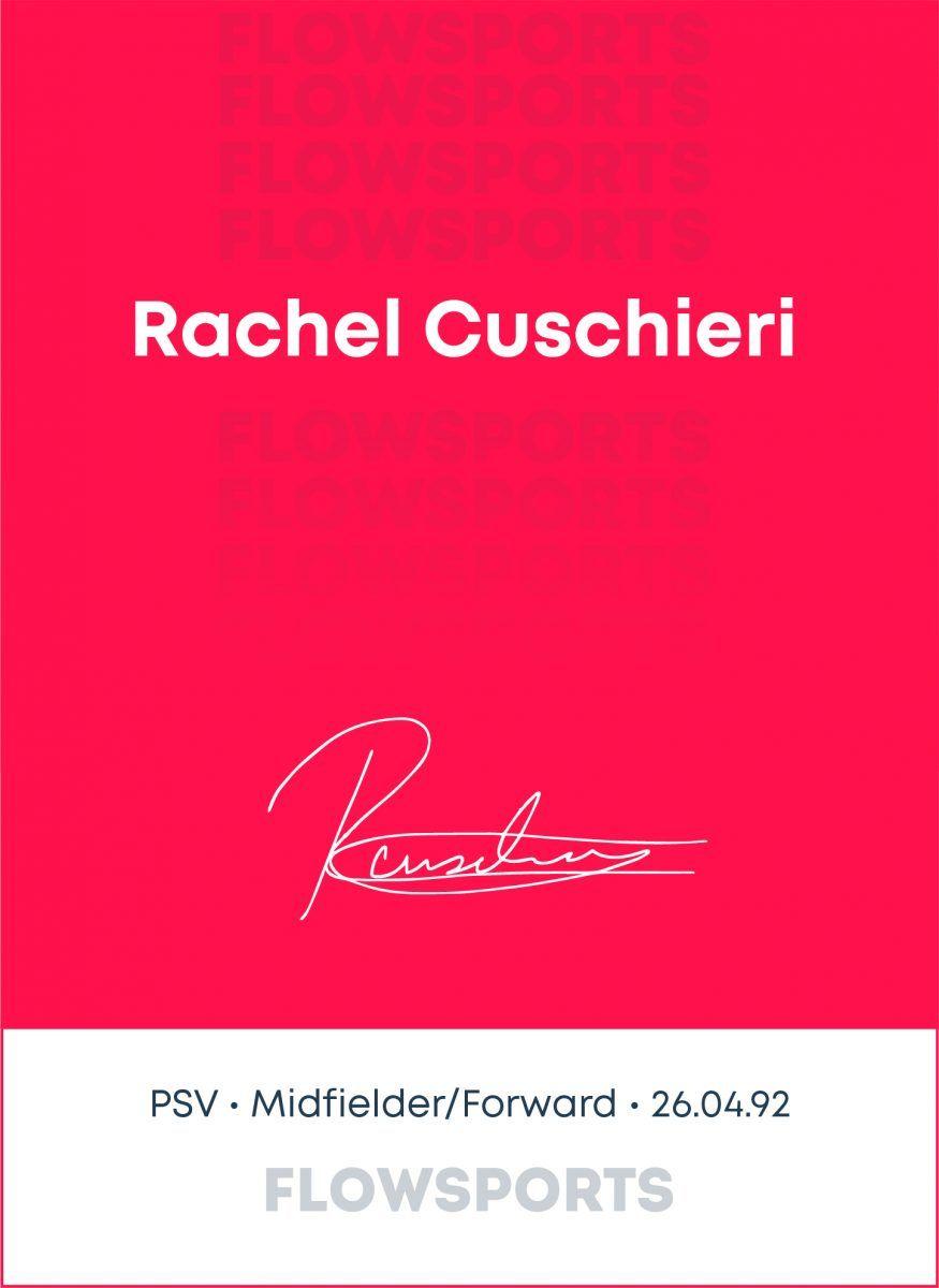 Rachel Cuschieri
