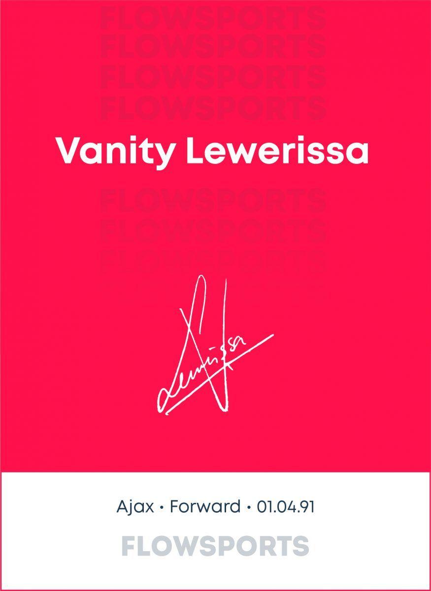 Vanity Lewerissa