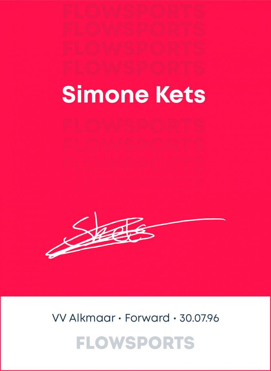 Simone Kets