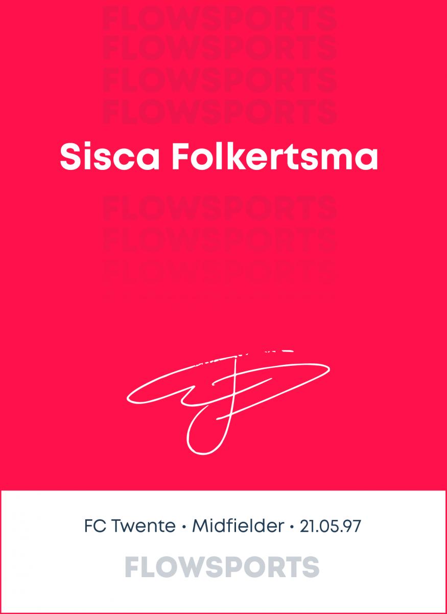 Sisca Folkertsma
