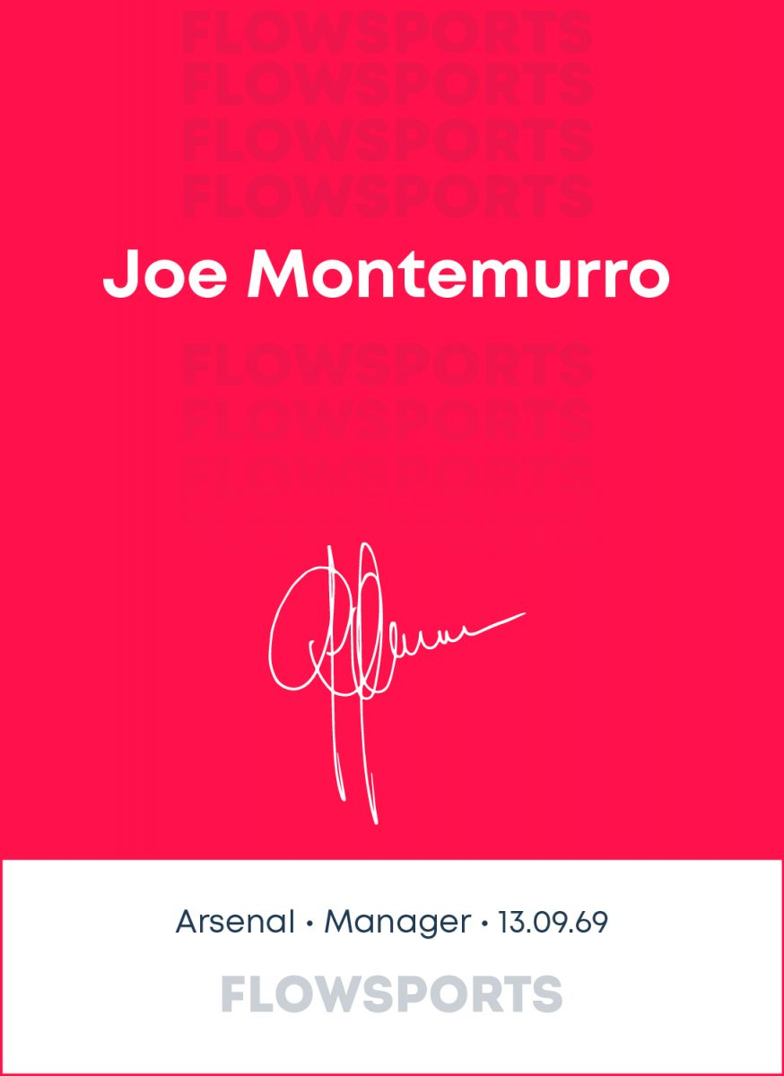 Joe Montemurro