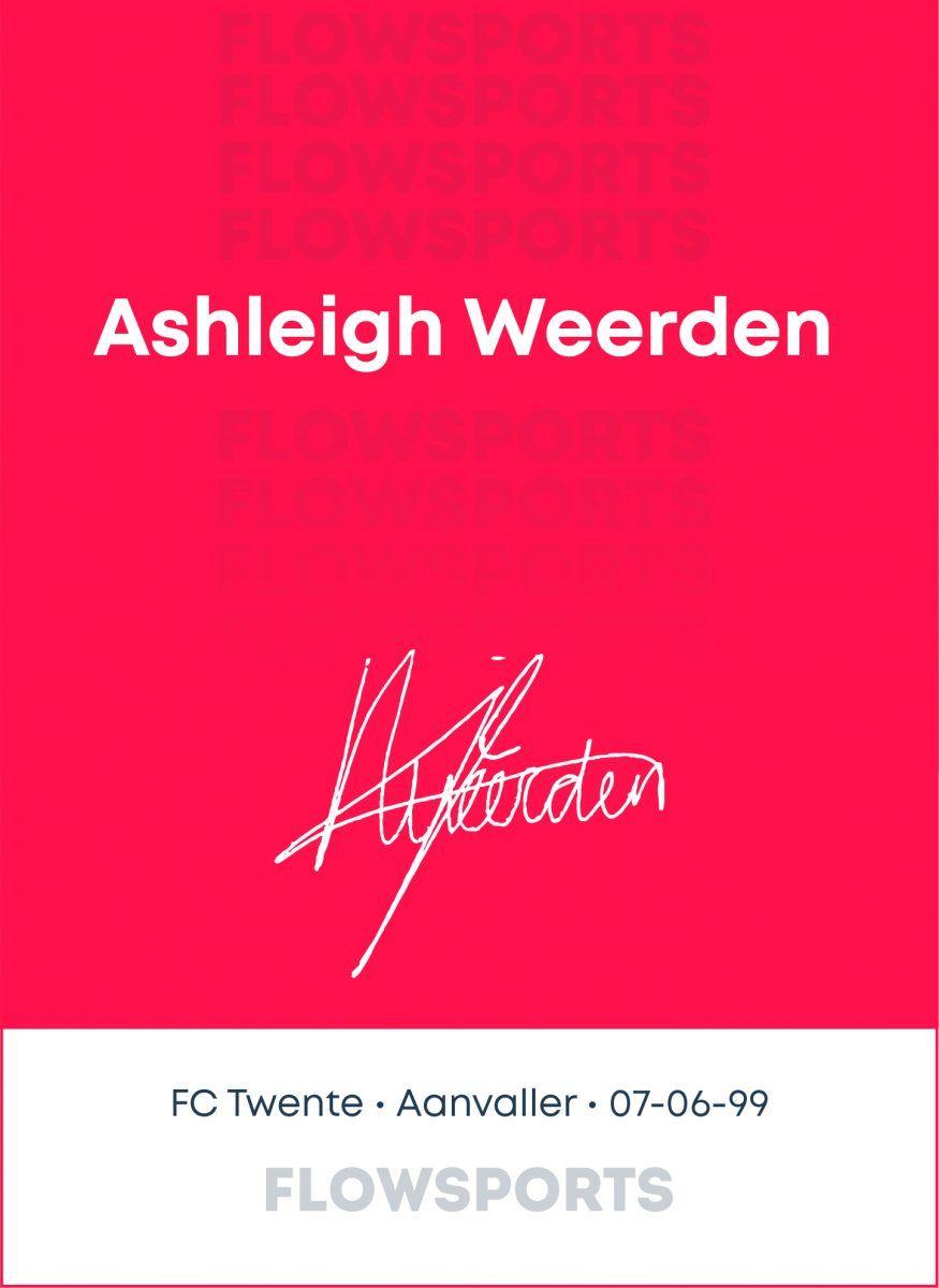 Ashleigh Weerden