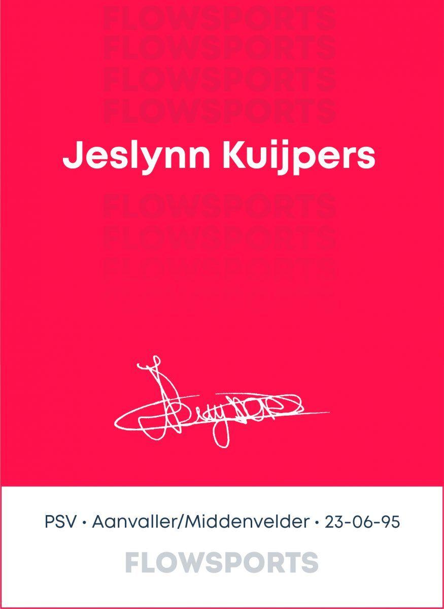 Jeslynn Kuijpers