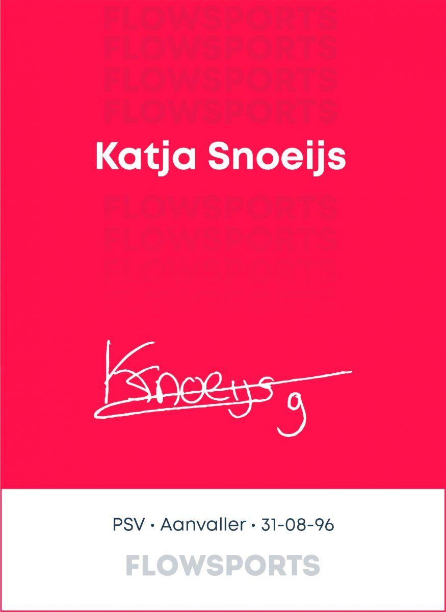 Katja Snoeijs